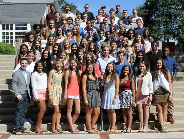 MFS Class of 2014