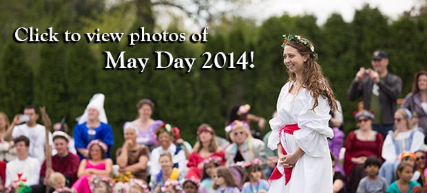 View Photos from May Day 2014
