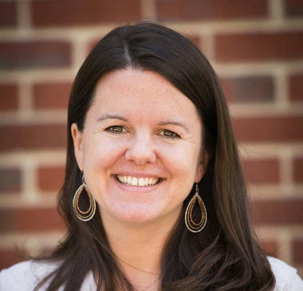 Sarah Rotter