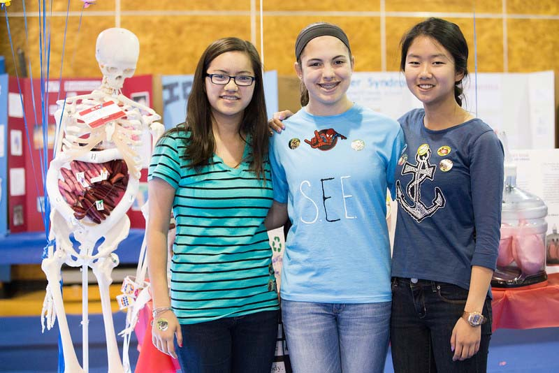 Science and Engineering Expo