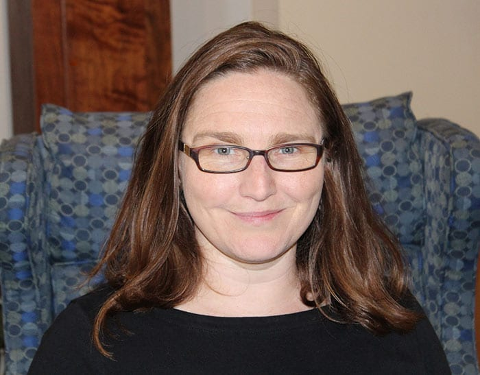 Jennifer Mosher