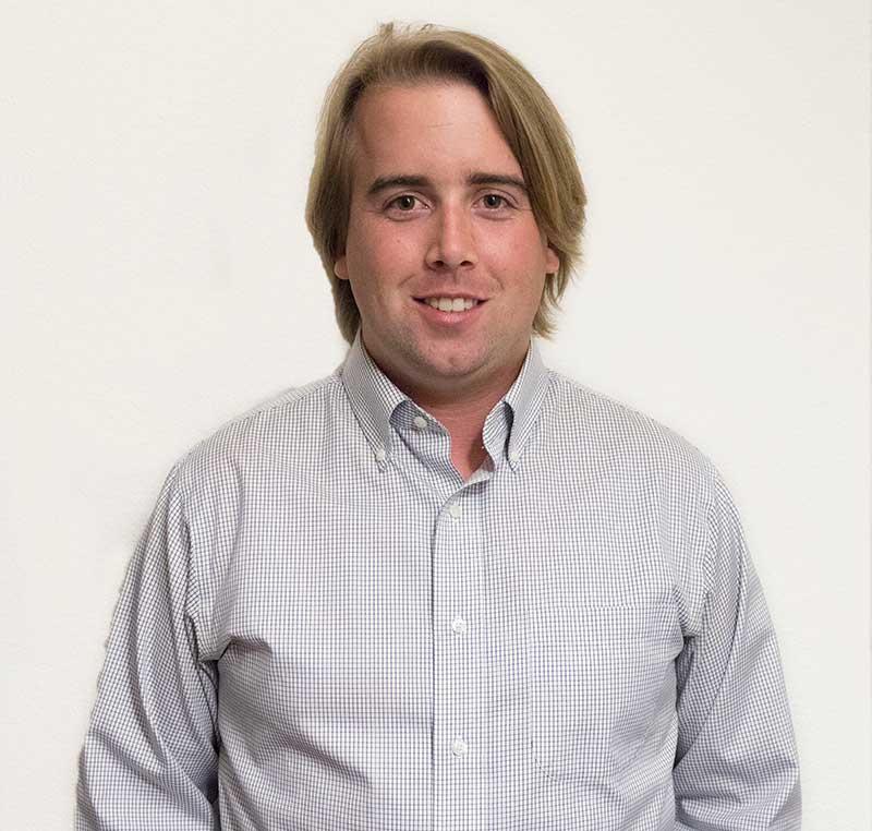Michael Van Cleve