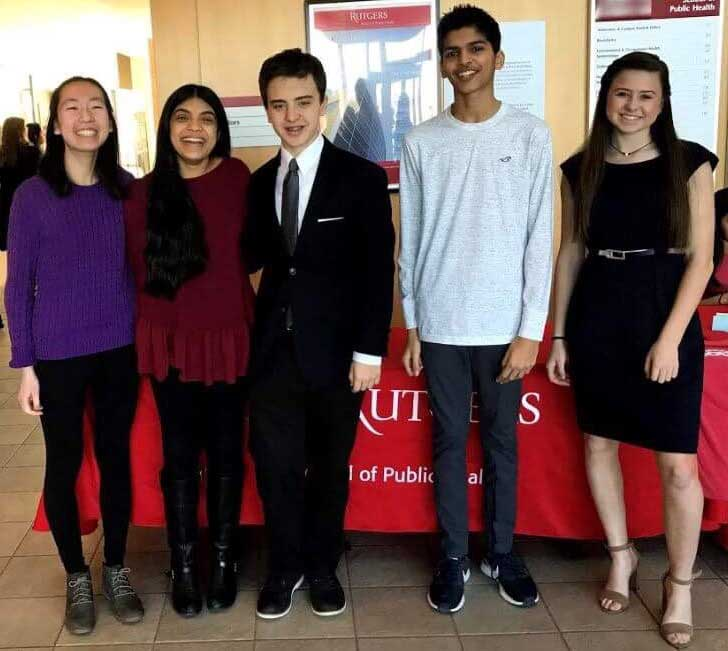 Rutgers Oncology Olympiad