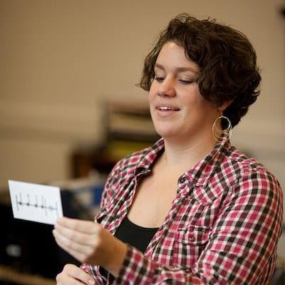 Choral Director Kelly Bixby Wins NATS Artist Award