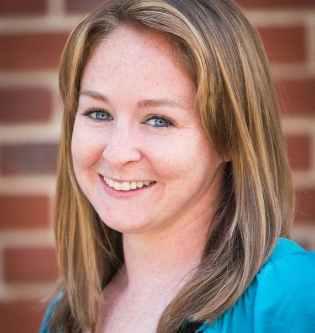 New Faculty Spotlight – Katie Stutz '09, Middle/Upper School English
