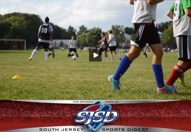 """Moorestown Friends Soccer Getting Noticed"" – SJ Sports Digest"