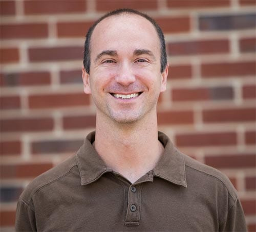 New Faculty Spotlight – Michael Griffin, Middle/Upper School Spanish