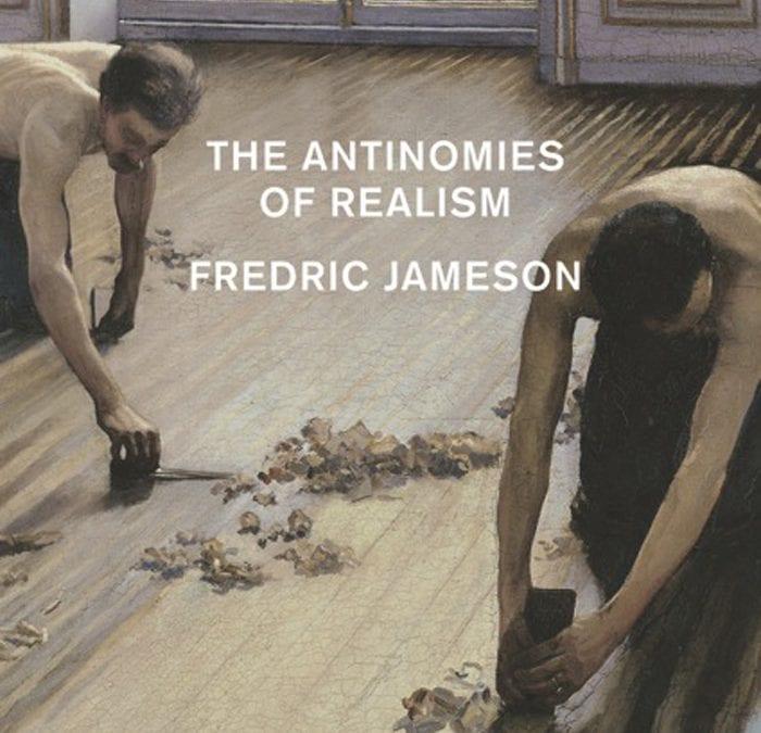 Fredric Jameson '50 Awarded Truman Capote Award for Literary Criticism