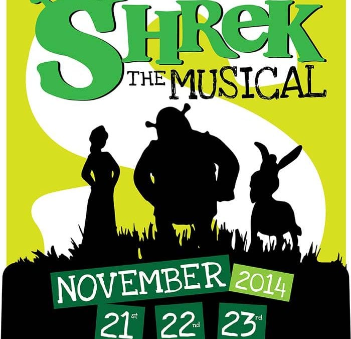 MFS Presents 'Shrek The Musical' – November 21-23