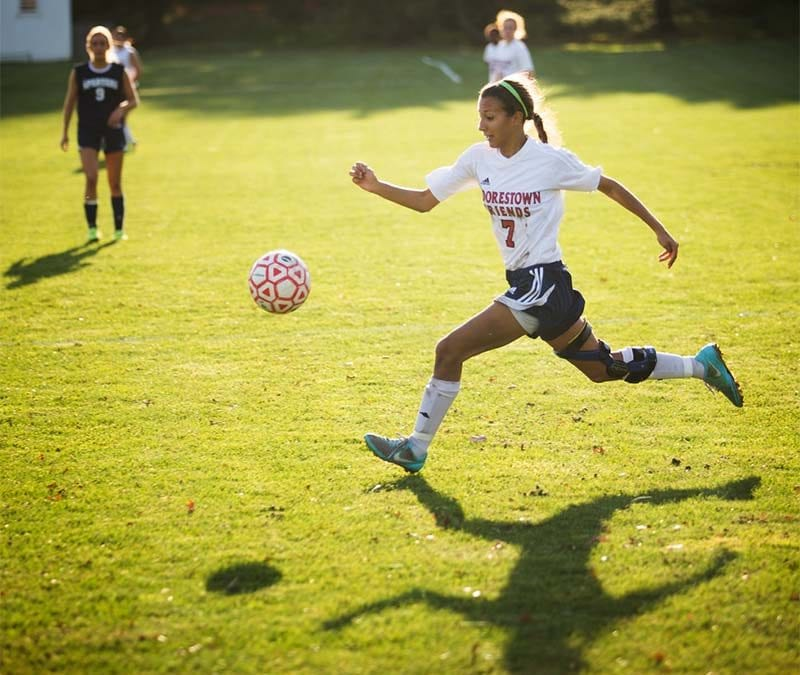 Girls' Soccer: Non-Public South B Sectional Final Preview