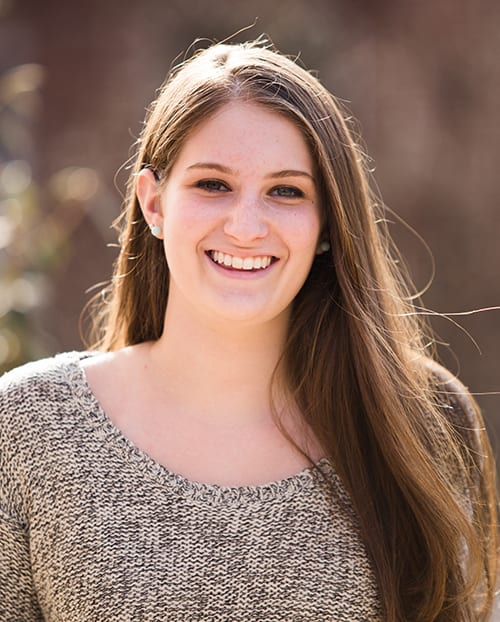 Sophomore Melissa Abrams Selected To South Jersey All-Star Chorus