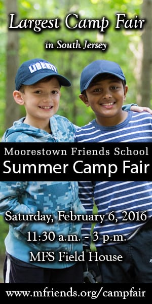 24th Annual Summer Camp Fair – February 6