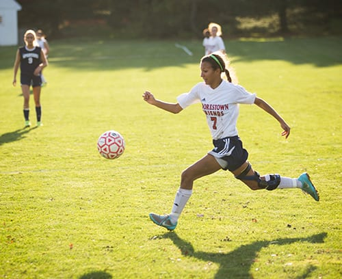 Vanessa Kara To Sign National Letter of Intent To Play Soccer at Drexel