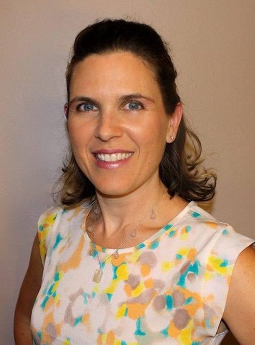 Kimberly Clarkson Appointed Middle School Director