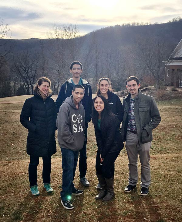 Quaker Youth Leadership Conference