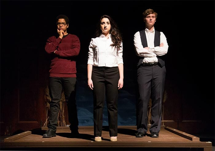 The Laramie Project: Ten Years Later Featured in Moorestown Sun
