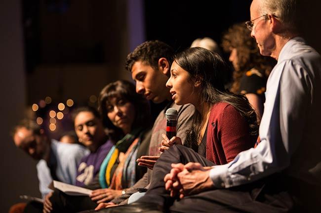Interfaith Assembly