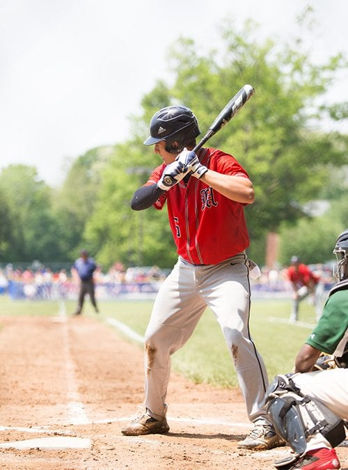 Baseball Marches On To NJSIAA Sectional Semifinal