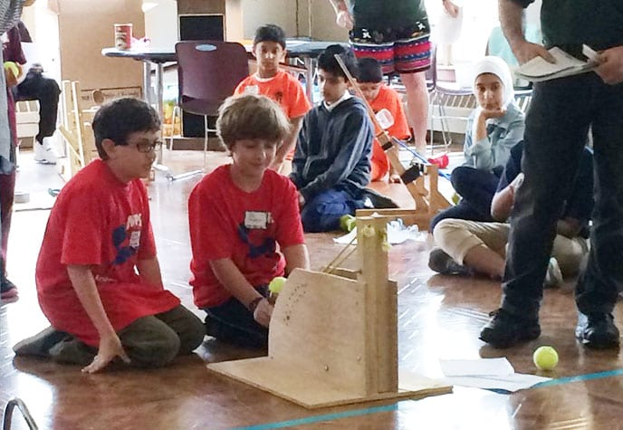 NJ Elementary Science Olympiad