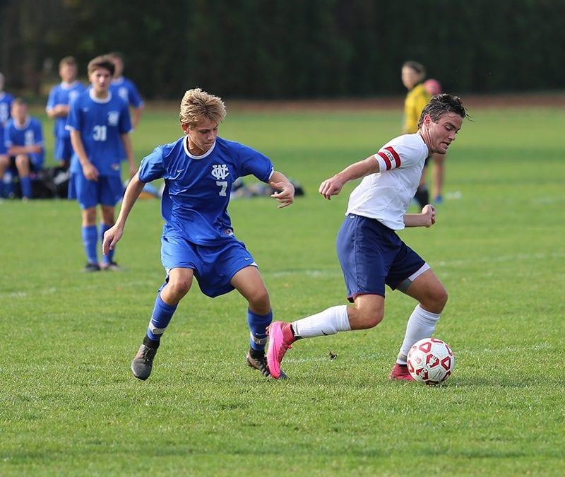 Soccer Teams Host NJSIAA Semifinal Matches Nov. 9 & 10