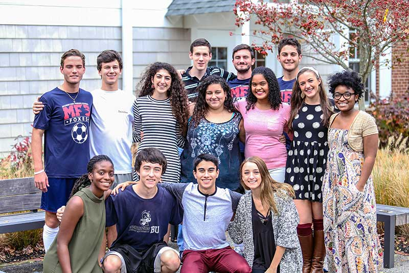 Peer Leadership Program for Students Boosts a Whole School's Well-Being