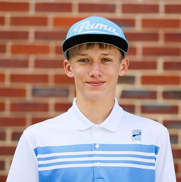 Alec Ryden Captures FSL Golf Title