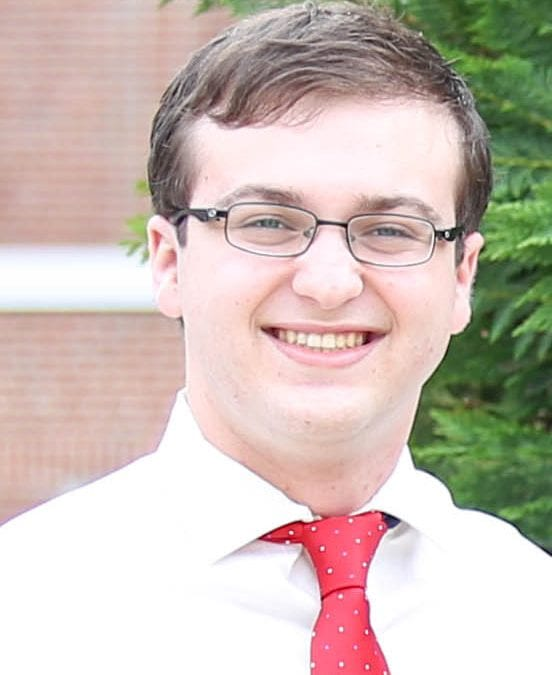 Student Named National Merit Scholarship Semifinalist