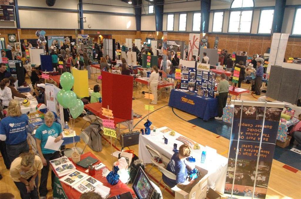 MFS Hosts 25th Annual Camp Fair on Saturday, February 4