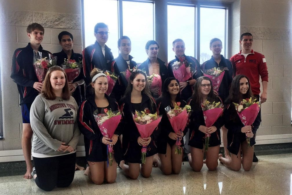 Swimmers Fare Well at FSL Champs