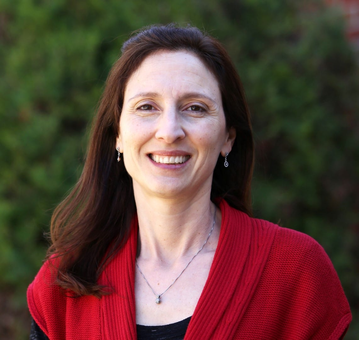 New Upper School Director Meredith Hanamirian