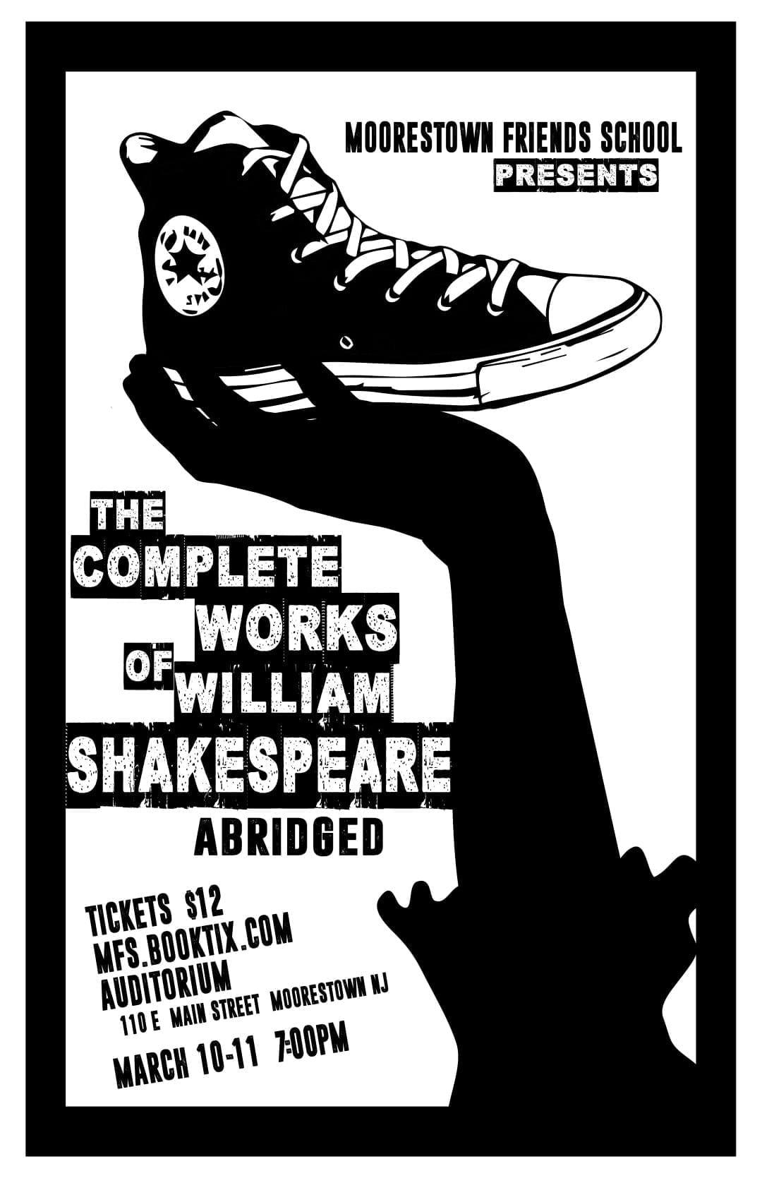 Shakespeare Moorestown