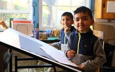 Preschool Cleanup Strategies