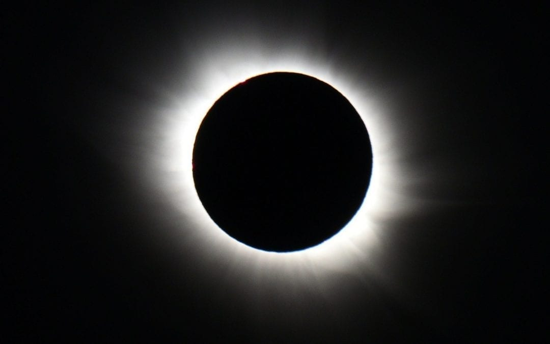 Solar Eclipse Educational Resources from the Science and Engineering Department
