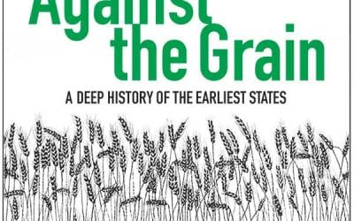 Jim Scott '54 Presents Evidence on Why Civilization Is Bad for Your Health in New Book Against the Grain
