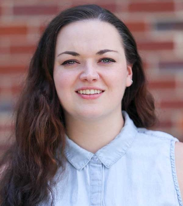 New Faculty Spotlight: Ailsa Stevenson '11, Costuming, Photography & Yearbook Teacher