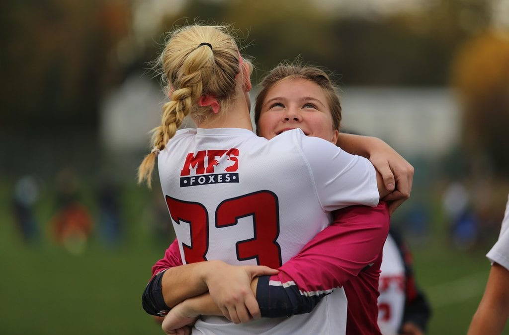 Girls' and Boys' Soccer Teams To Play for South Jersey Championships Thursday Evening