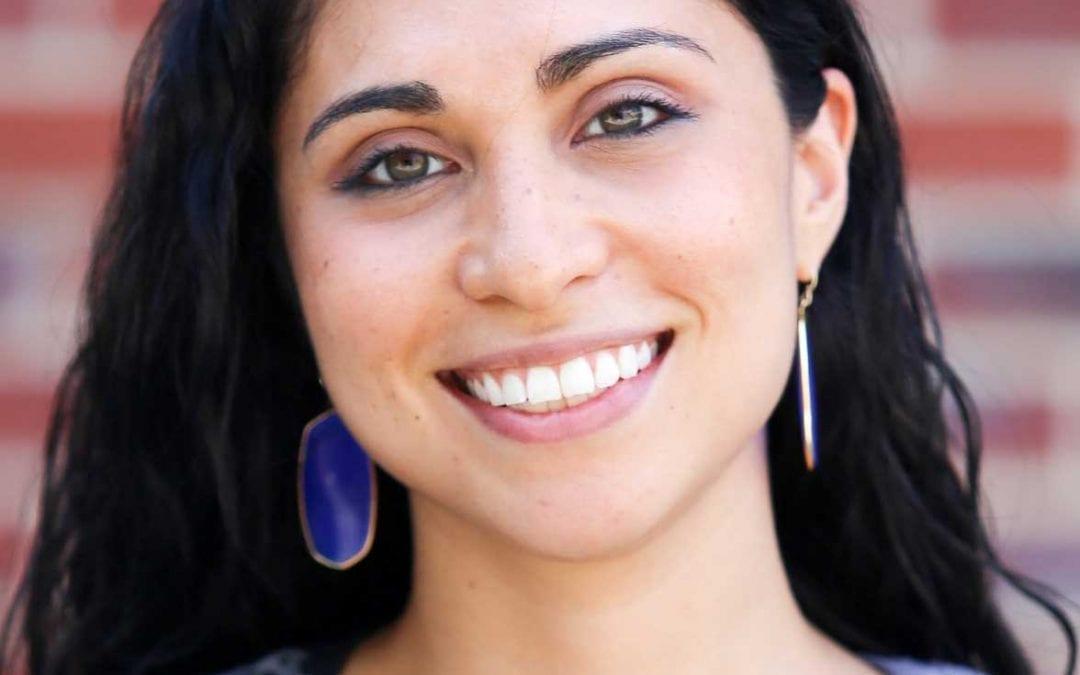 New Faculty Spotlight: Rachel Kaplan, LS/MS Coding Teacher