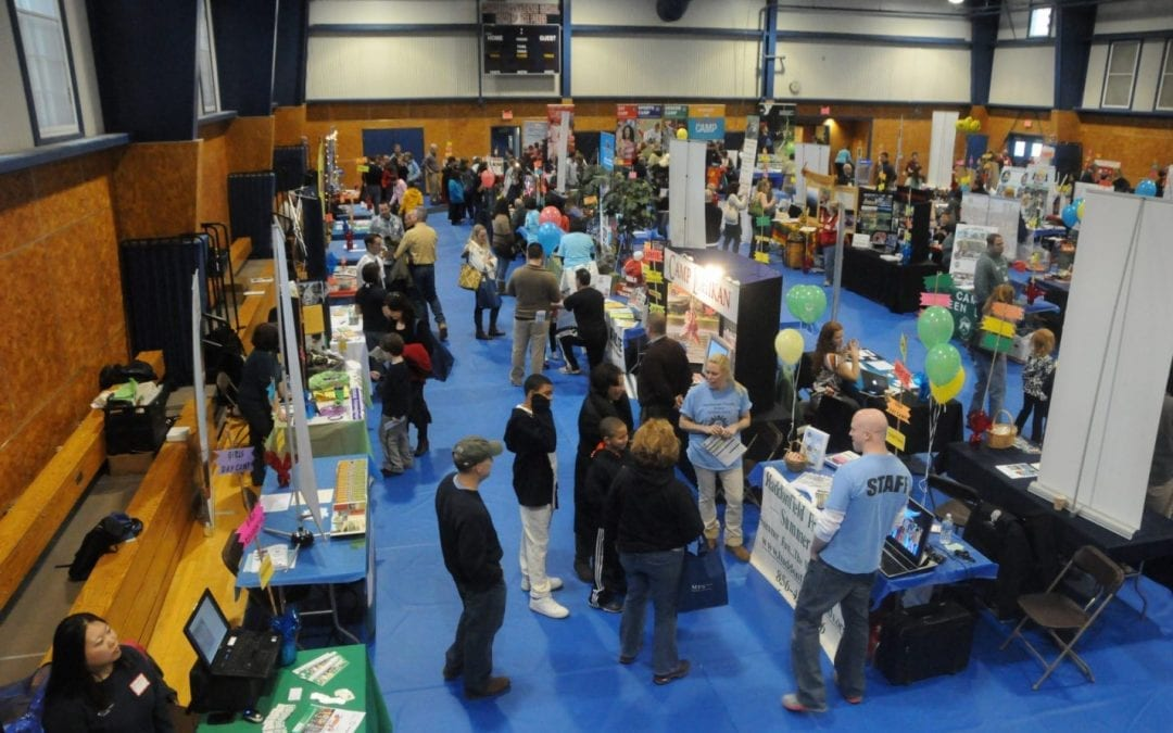 MFS Hosts 26th Annual Camp Fair and Discovery Day – Sat., February 3