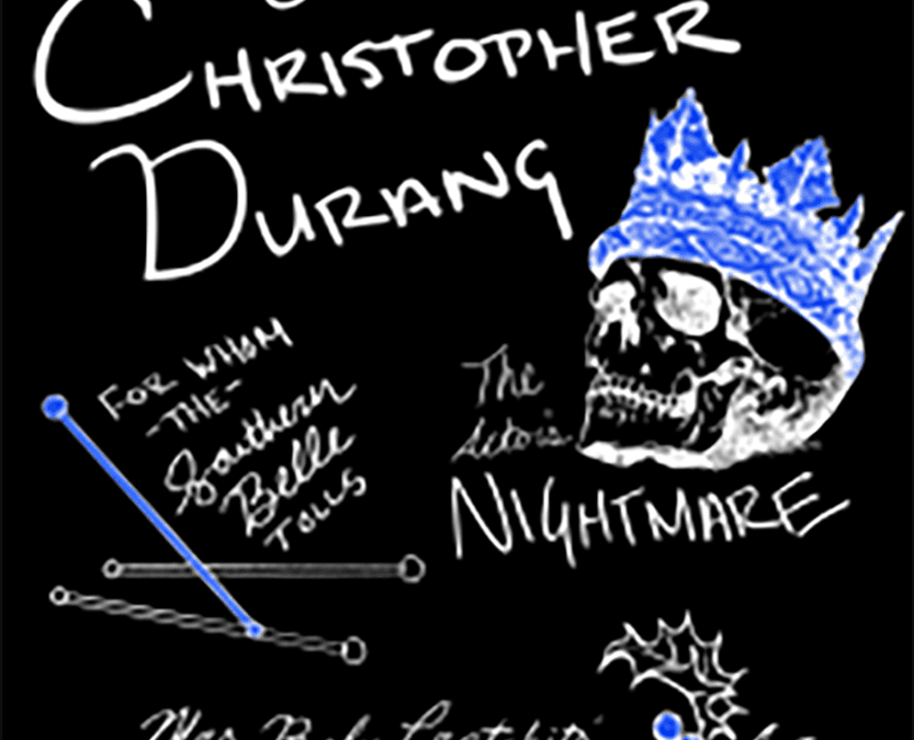 """MFS Presents """"An Evening of Christopher Durang"""" – March 9 & 10"""