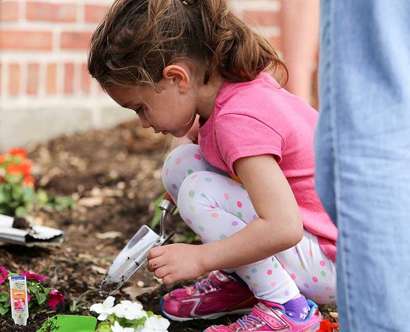 Celebrating Earth Day in Prekindergarten
