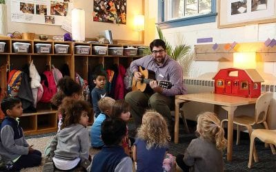 Why Early Musical Education Can Unlock Developmental Potential