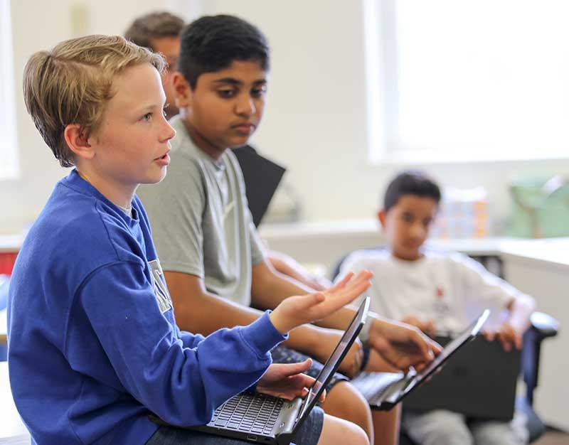 Seventh Grade Global Challenge