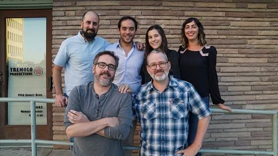 """Emma Baiada '10 Serves on Production Team for Mister Rogers Documentary """"Won't You Be My Neighbor?"""""""