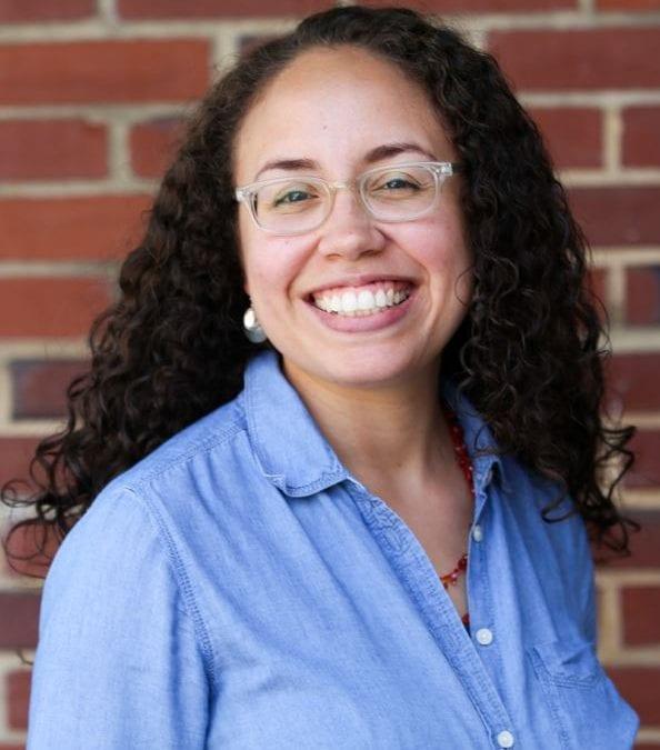 New Staff Spotlight: Sonia Mixter-Guzman '02, Director of Annual Giving