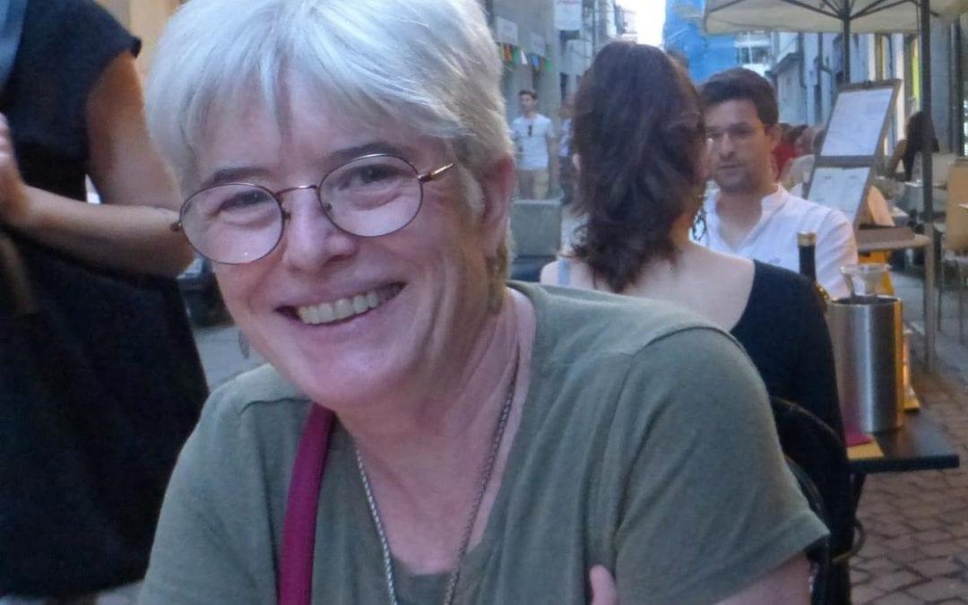 Upper School History Teacher Eliza McFeely Explores WWII-Era Italy through Zekavat Summer Sabbatical