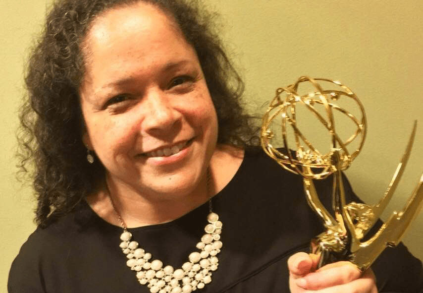 "Janice Johnston '88, Senior Producer of ABC's ""20/20,"" Receives Sixth Emmy Award"
