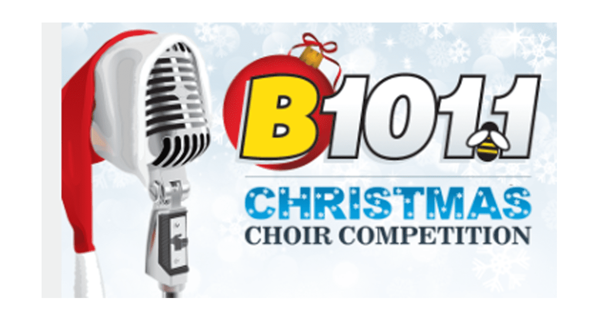 B101 Christmas Music 2021 Vote For Mfs In The B101 Christmas Choir Competition Moorestown Friends School