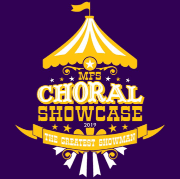 MFS Presents the 2019 Choral Showcase – Saturday, February 23