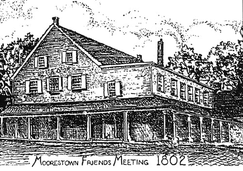 Moorestown Monthly Meeting To Offer Religious Education Classes