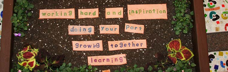 Students Define What Community Means